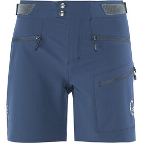 Norrøna Falketind Flex1 Shorts Damen indigo night